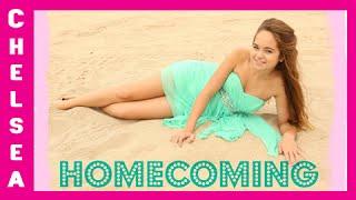 Homecoming Dresses Lookbook
