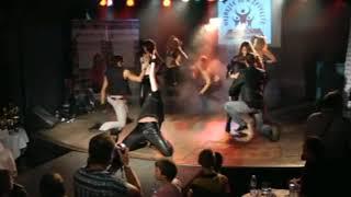 Kenning Productions / Tanecni rokovy narez