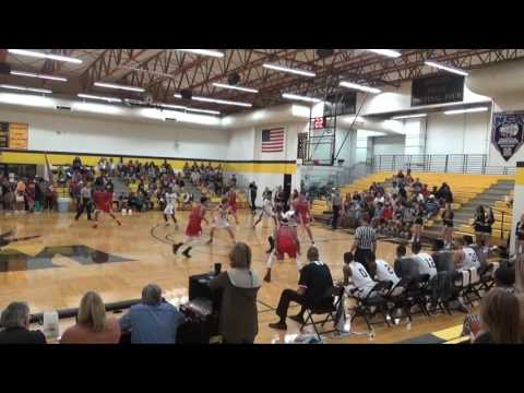 11-15-16 Weatherford College vs Howard College Men's Basketball Game