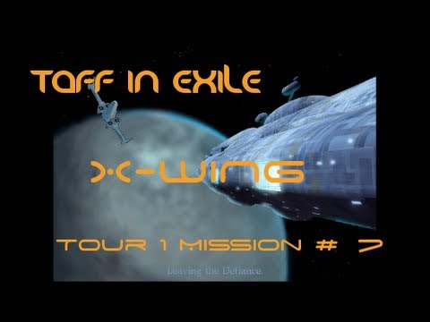 X Wing   Tour 1 Mission 7