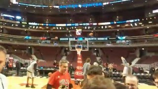 UNITED CENTER CHICAGO BULLS PART II