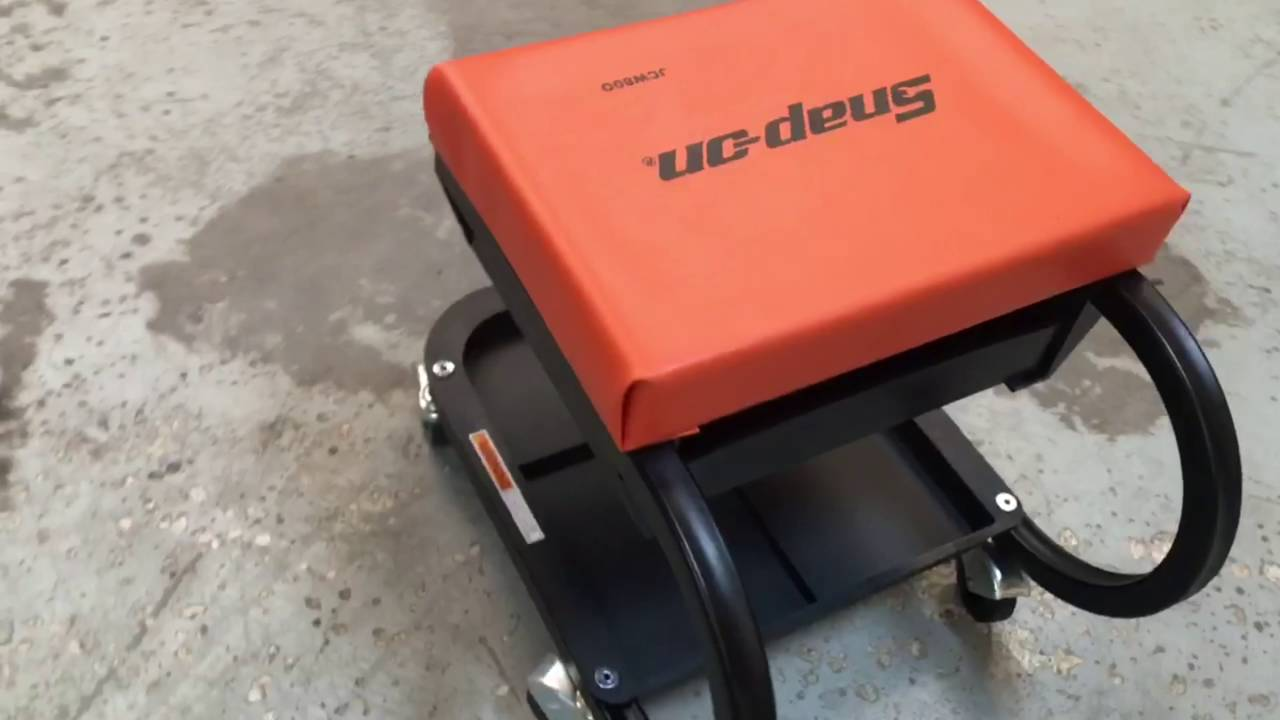 108 Snap On 174 Tools Creeper Stool Jcw80o Quick Glimpse