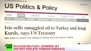 """Turkey Is Trying To Pull NATO Into A War With Russia!"""