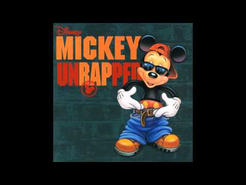 Mickey Unrapped - U Can't Botch This
