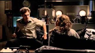The Sopranos - Adriana Admits To Being A FBI Informant