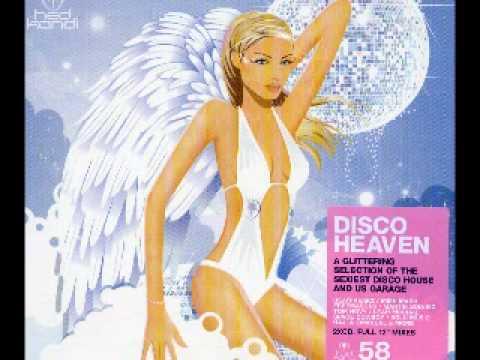 Space Cowboy - Crazy Talk (Pique & Nique's ''You Will Miss Me'' Mix) [Disco Heaven 04.06]