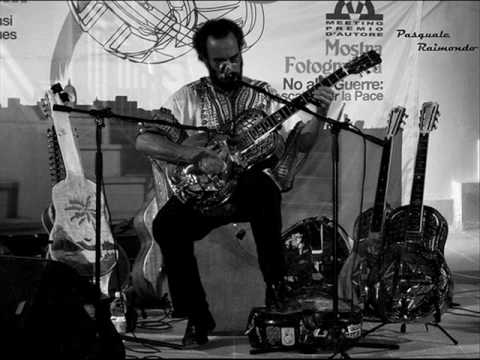 Bob Brozman & Djeli Mousa Diawara -  Maloyan Devil