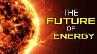 The Future of Energy    Episode 1 -- Solar Power