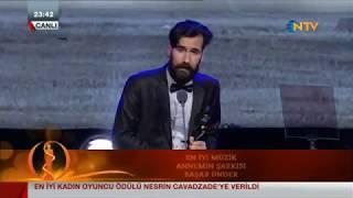 51. Antalya Altın Portakal En İyi Müzik Ödülü: Annemin Şarkısı, Başar Ünder