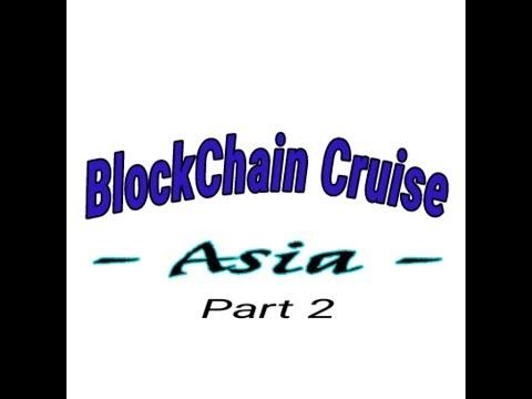 #2018 BlockChain Cruise Asia Pt.2 - John McAfee Keynote Speech Segment
