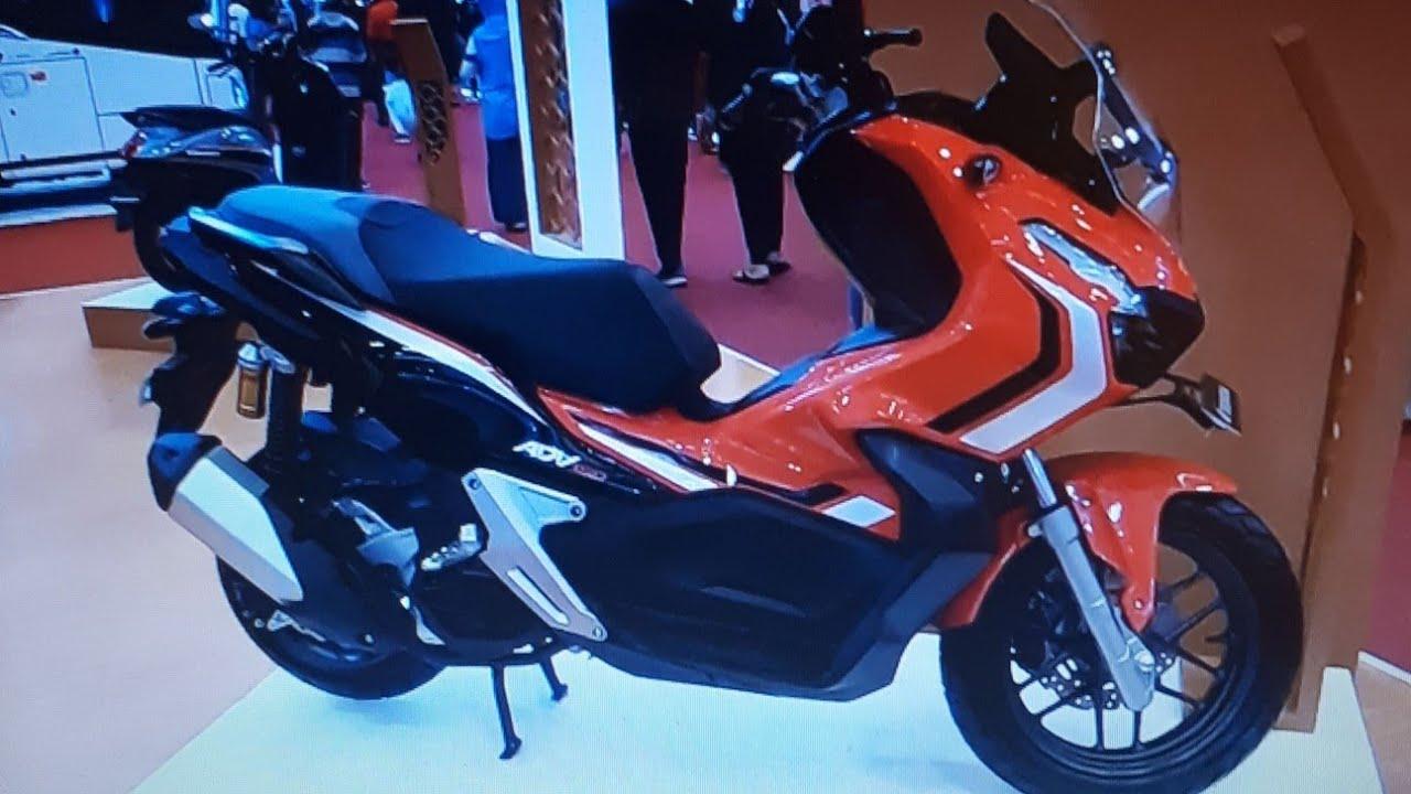 Honda adv 150 price philippines