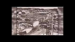 Les Américains en Nelle Calédonie 1942-1945 - NC 1ere juin 2015
