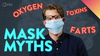COVID-19 & Mask Myths DEBUNKED!