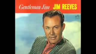Jim Reeves  Gentleman Jim  complete LP 1963