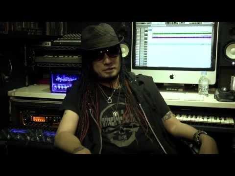 TubeMeister 5 レコーディング・インストラクションfeat K-A-Z  DVD映像(ダイジェスト版)