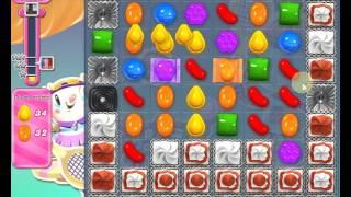 Candy Crush Saga LEVEL 1206