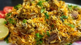 Chicken Malai Tikka Biryani Recipe   CookWithLubna