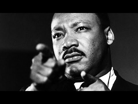 martin luther king jr quotes in his original voice for WhatsApp status video
