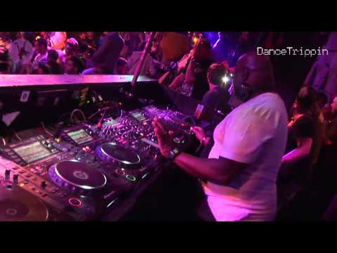 Carl Cox | Elrow Barcelona DJ Set | DanceTrippin