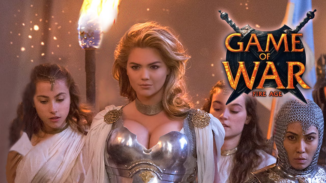 game of war live
