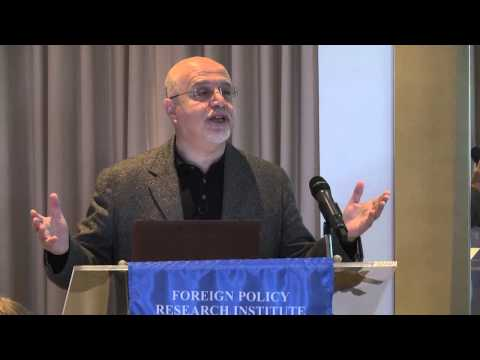The History of the Peace Process - FPRI's 2014 Middle East History Institute