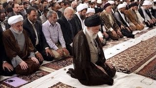 «Почему шииты объединяют намазы?»