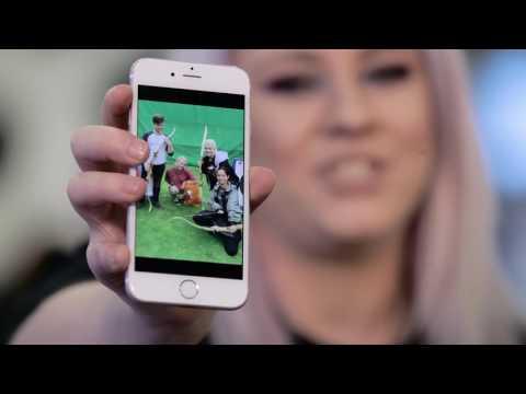 Leeds Beckett University - Social Experience - long edit