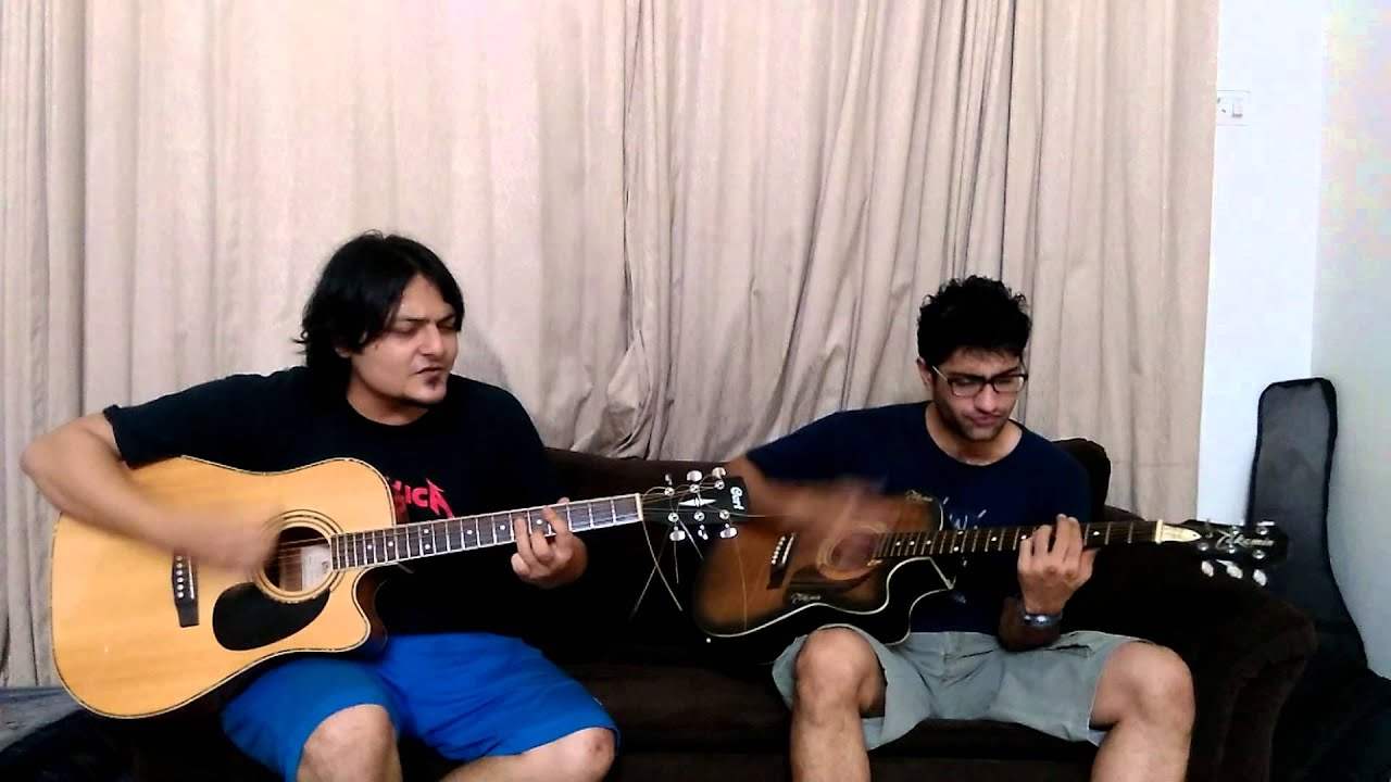 how to play alice in chains acoustic