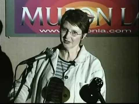 Leah Haley (05-18-04) Alien Abductions, Mind Control and Spirituality