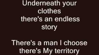 Download Underneath Your Clothes - Shakira (Lyrics)