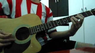 john zorn lilin bass cover no violão