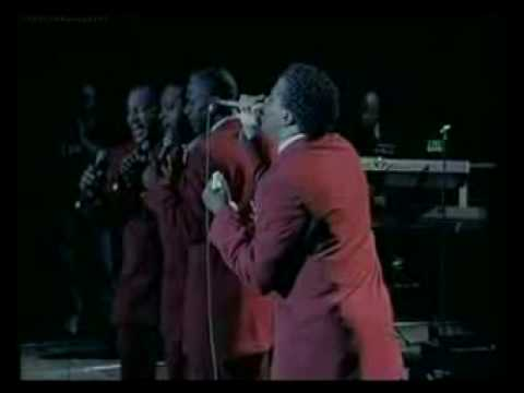 Payback is a Dog The Stylistics Live mp3