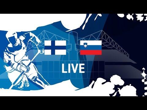 Finland - Slovenia | Full Game | #IIHFWorlds 2017