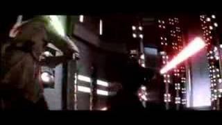 Star Wars Drum n Bass Remix