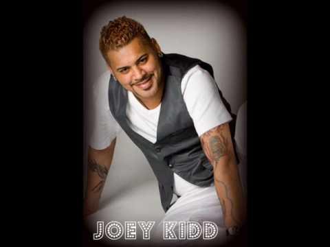 JOEY KIDD-IM NOT IN LOVE