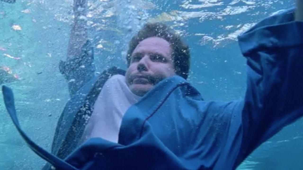 Top 10 Funniest Swimming Pool Scenes Youtube