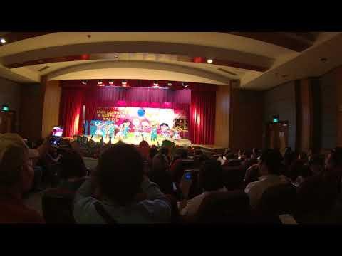 2017 concert chun xiao