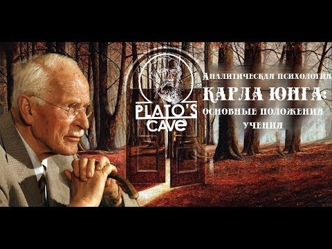 Аналитическая психология Карла Юнга: основные положения учения. Вячеслав Савченко