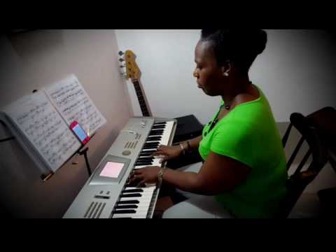 Hold Me Now Cover (Kirk Franklin)