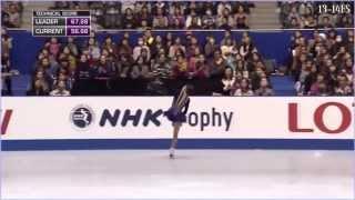 浅田真央選手の06-07から今季までのSP、FSのステップ部分を纏めました。...