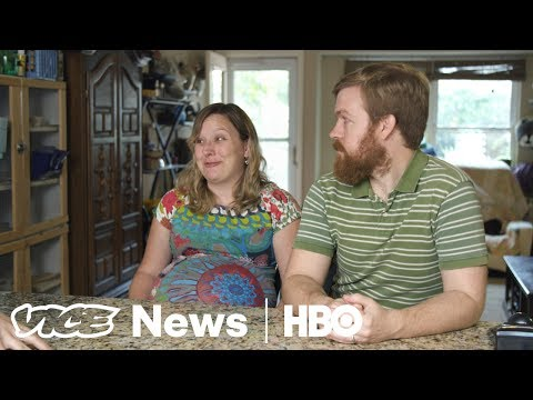 Anti-Vaxxers In Texas Would Rather Have Liberty Than Safety (HBO)
