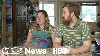 Liberty Over Safety Is The Texas Anti-Vaxxer Way (HBO)