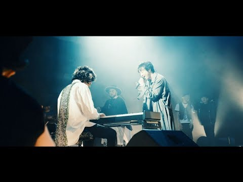 "SOIL&""PIMP""SESSIONS /comrade feat. 三浦大知 ミュージックビデオ YouTube Ver."