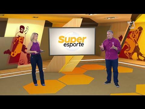 Super Esporte - Completo (14/08/15)