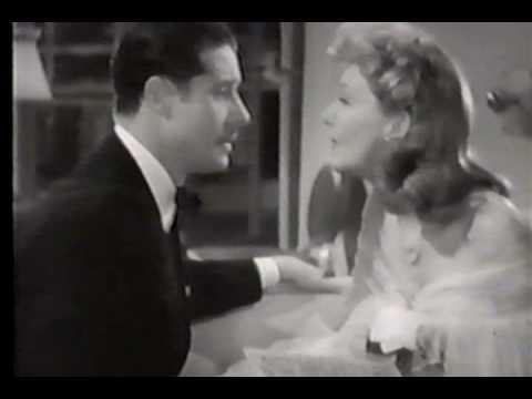 Mary Martin Don Ameche Kiss the Boys Goodbye
