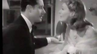 Mary Martin Don Ameche Kiss the Boys Goodbye