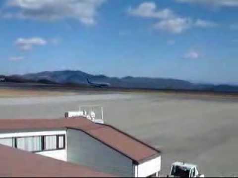 Okayama Airport Festa 2007 岡山空港まつり2007