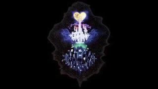 Sacred Moon (Kingdom Hearts II)