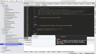 TDD in Xamarin Studio - Code FreshMvvm Live