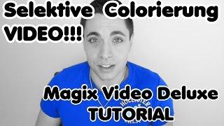 Magix Video Deluxe 2016 /2015/ 2014 etc.